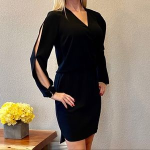 Never used, Black Cache Dress, Size 2